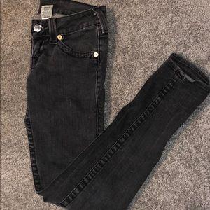 True Religion Jeans. Barley worn. Good condition.